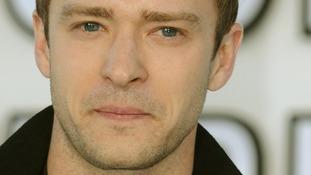 Justin Timberlake sorry for 'distasteful' wedding video