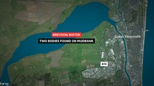 Two bodies found at Breydon Water