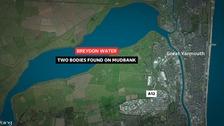 Two bodies found at Breydon Water