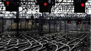 Train signals