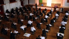 Fraud investigation underway after 11-plus exam leaked