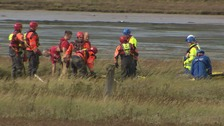 Bodies of man and woman found at Breydon Water