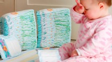 Anglesey Council's U-turn over nappy policy
