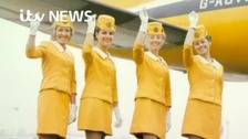 A look back at the first 40 years of Monarch Airlines