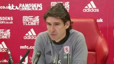 Karanka: Boro 'can compete' in top flight