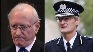 South Yorkshire Police chief to fight calls to quit in High Court