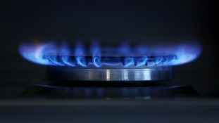 pic of domestic gas