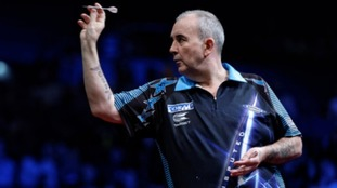 Enstranged wife of darts ace Phil Taylor wins £830,000 lump sum in family court