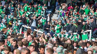 Rangers shocked by SFA ruling over Scottish Cup final scenes