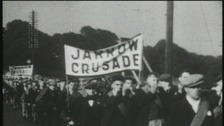 Preparations underway for Jarrow March anniversary