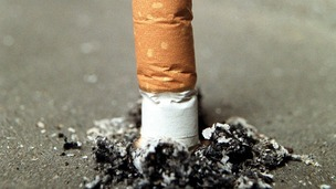 A new scientific study says quitting smoking before middle age could extend life.