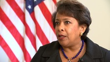 US Attorney General: Syria is a 'moment of reckoning'