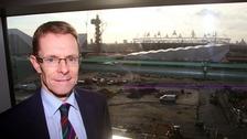 Head of John Lewis runs for West Midlands Mayor