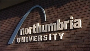 Northumbria University student dies from meningitis