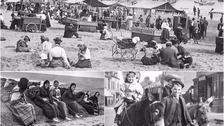 19th century Scarborough photos found in loft auctioned