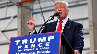 USA Today make history by slamming Donald Trump's presidential bid