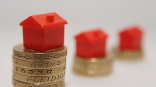 The Help to Buy scheme started in 2013.
