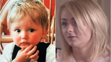 Ben Needham: sister speaks of family's heartache