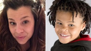Driver admits causing death of child actor and aunt in police chase crash