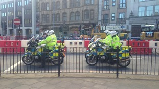 Birmingham prepares for Conservative arrivals