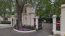 Do you live close to Britain's most expensive streets?