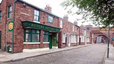 Coronation Street: End of the road for famous cobbles