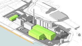 New energy plant plan could bring more than 1000 jobs to Tyneside
