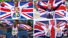 Details announced for Olympic and Paralympic Parade