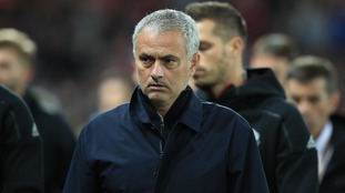 Man United boss Mourinho needs to be more ruthless with selection choices