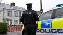 Greenisland murder