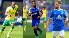 Norwich City, Ipswich Town and Peterborough United are all in action this weekend.