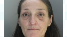 Woman who befriended then betrayed pensioner jailed