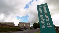 Lancashire's cash crisis - museums and libraries close