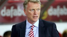 David Moyes: Agent's fees should be made public