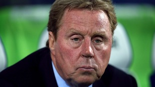 Undercover footage featuring Harry Redknapp was released in The Telegraph