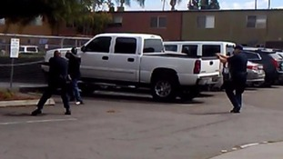 San Diego police release Alfred Olango shooting videos
