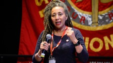 Labour suspends campaigner over Holocaust comments