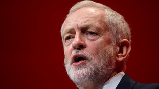 Labour leader Jeremy Corbyn has denied the party has a problem with anti-Semitism.