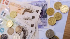 More than a third of British businesses say their wage bills have risen since the new national living wage