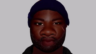 Wanted: Man who tried to grab 11-year-old school girl
