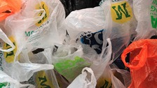 Has the 5p carrier bag charge been a success in Wales?