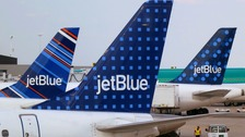 Woman sues US airline for 'sending son to wrong city'