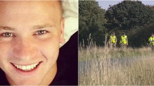 Corrie McKeague has been missing for a week.