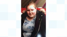 Emma Stockbridge has been missing since Wednesday.