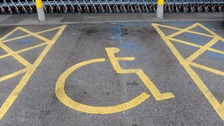 Blue badge parking scheme expanded in Wales from today