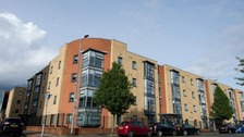 West Yorkshire student found dead at halls of residence