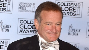 Robin Williams' larger-than-life spirit 'crushed' by undiagnosed disease