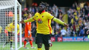 Premier League match report: Watford 2-2 Bournemouth