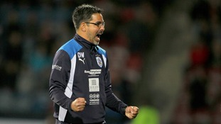 Championship round-up: Huddersfield top of the league, Leeds see off