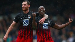 League One round-up: Coventry earn win at Port Vale